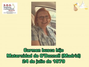 Carmen D cuadro