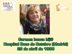 Carmen R cuadro