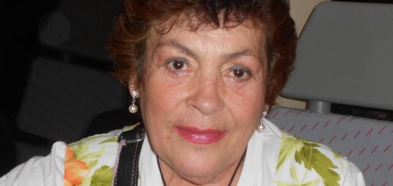 Lina busca hijo Hospital Santa Cristina Madrid 1975