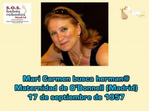 Mari Carmen R cuadro