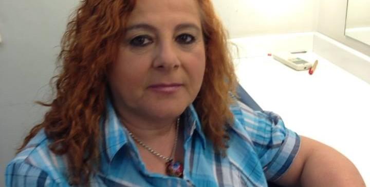 Mari Cruz busca hijo Hospital Doce de Octubre Madrid 1980