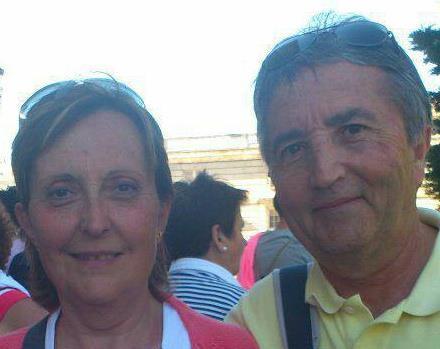 Montse y Andreu buscan hij@ Hospital Joan XXIII Tarragona 1976
