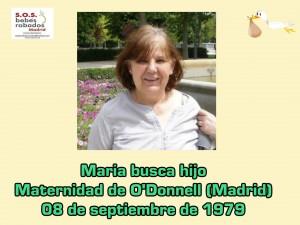 Maria Ovi cuadro