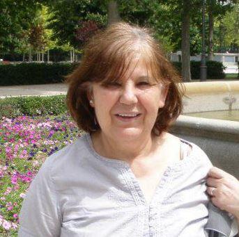 Maria busca hijo Maternidad de O'Donnell – Madrid – 1979