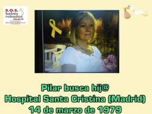 Pilar Cres cuadro