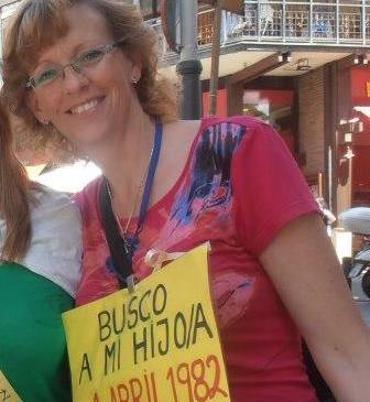 Linda busca hij@ Casa de la Madre Madrid 1982