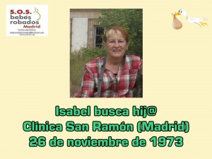 Isabel Blasco cuadro