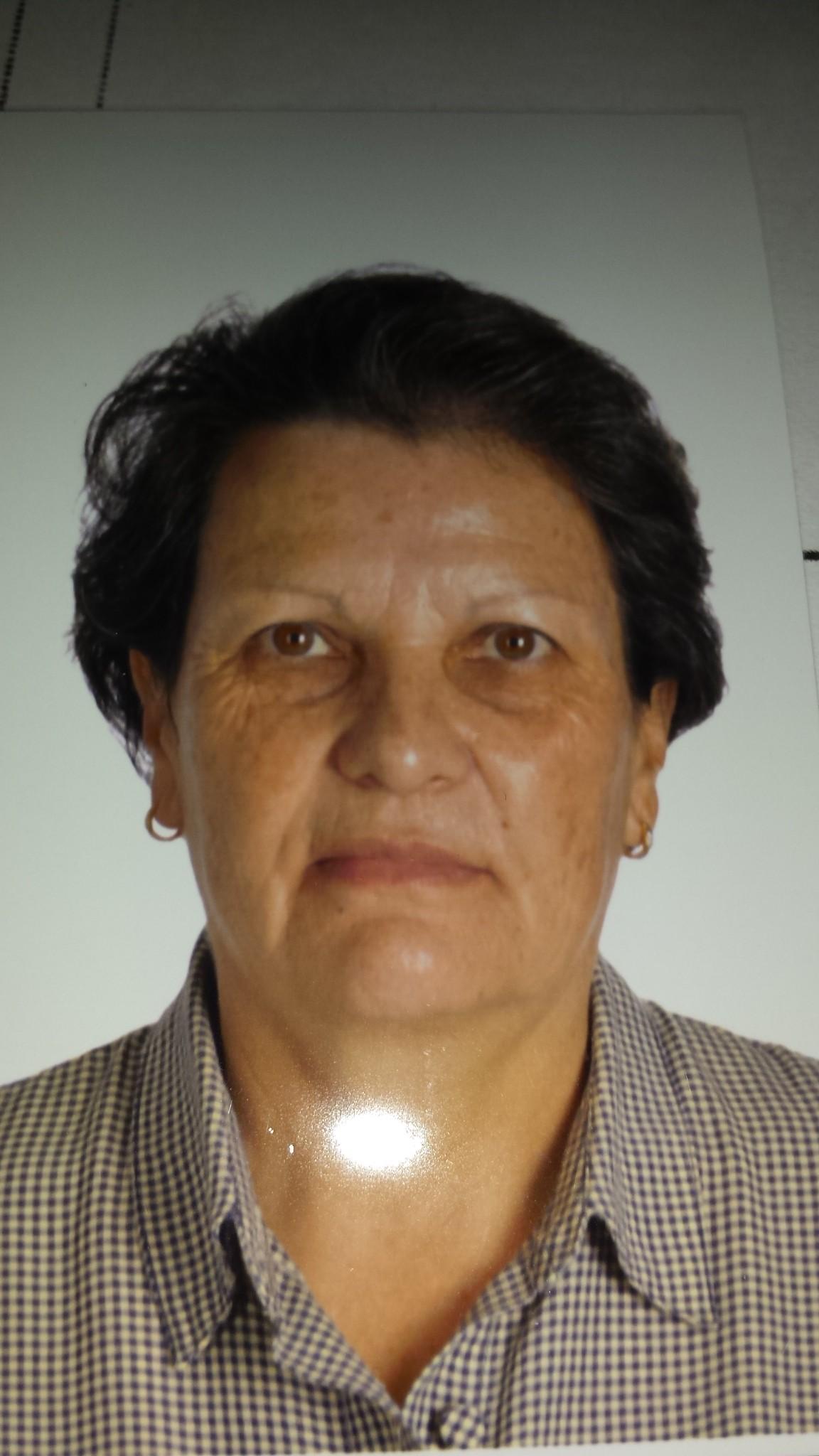 Isabel Rodríguez