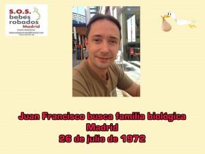 Juan Francisco cuadro