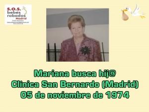 Mariana Perez cuadro