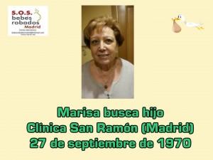 Marisa Hernández cuadro