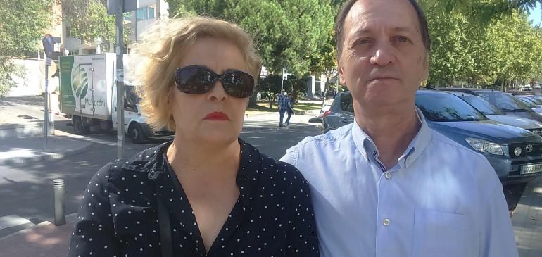 Angela y Manuel buscan hij@ Doce de Octubre (Madrid) – 1987