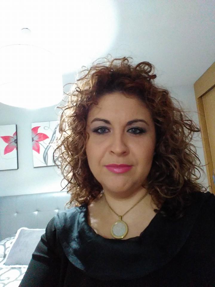 Rosana cantero