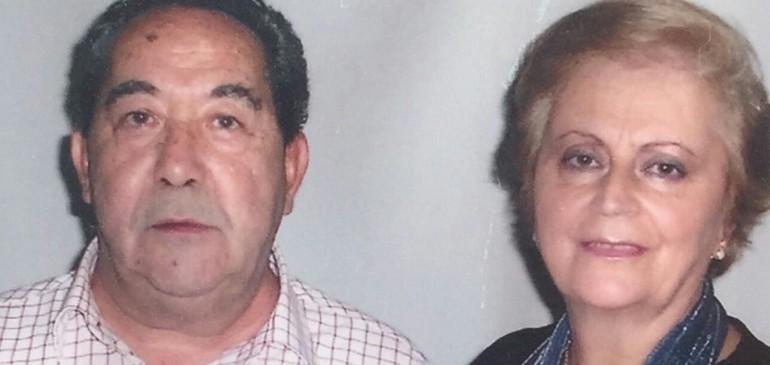 Marina y Luis buscan hija Clínica Belén – Madrid – 1982