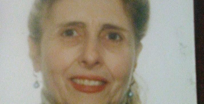 Maria busca hijo Santa Cristina – Madrid – 1979