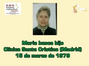 Maria RODRIGUEZ cuadro