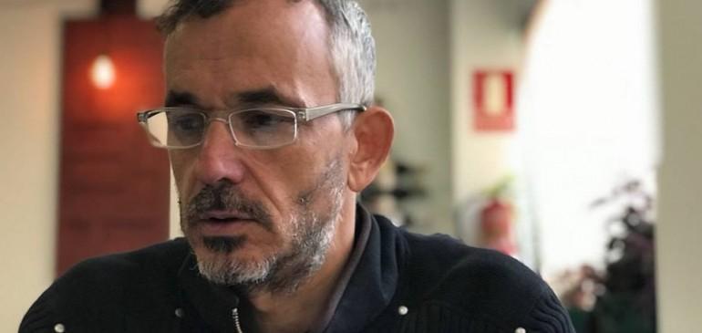 Álvaro busca familia biológica – recogido en Hotel Wellington de Madrid – 1965