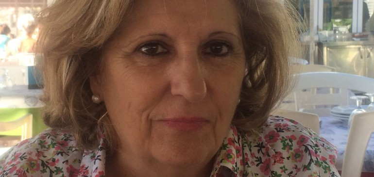 Teresa busca hij@ Hospital La Milagrosa – Madrid – 1979