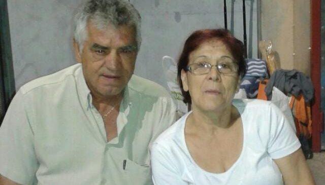 Ana y Brigido buscan hija Hospital Clínico San Carlos (Madrid) – 1985