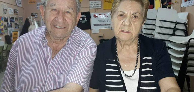 Herminia y Miguel buscan hijo Hospital La Paz (Madrid) – 1973